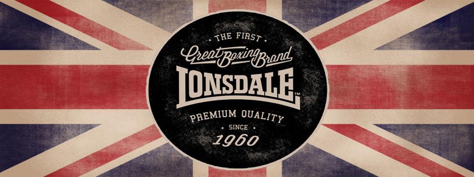 Η ιστορία της Lonsdale