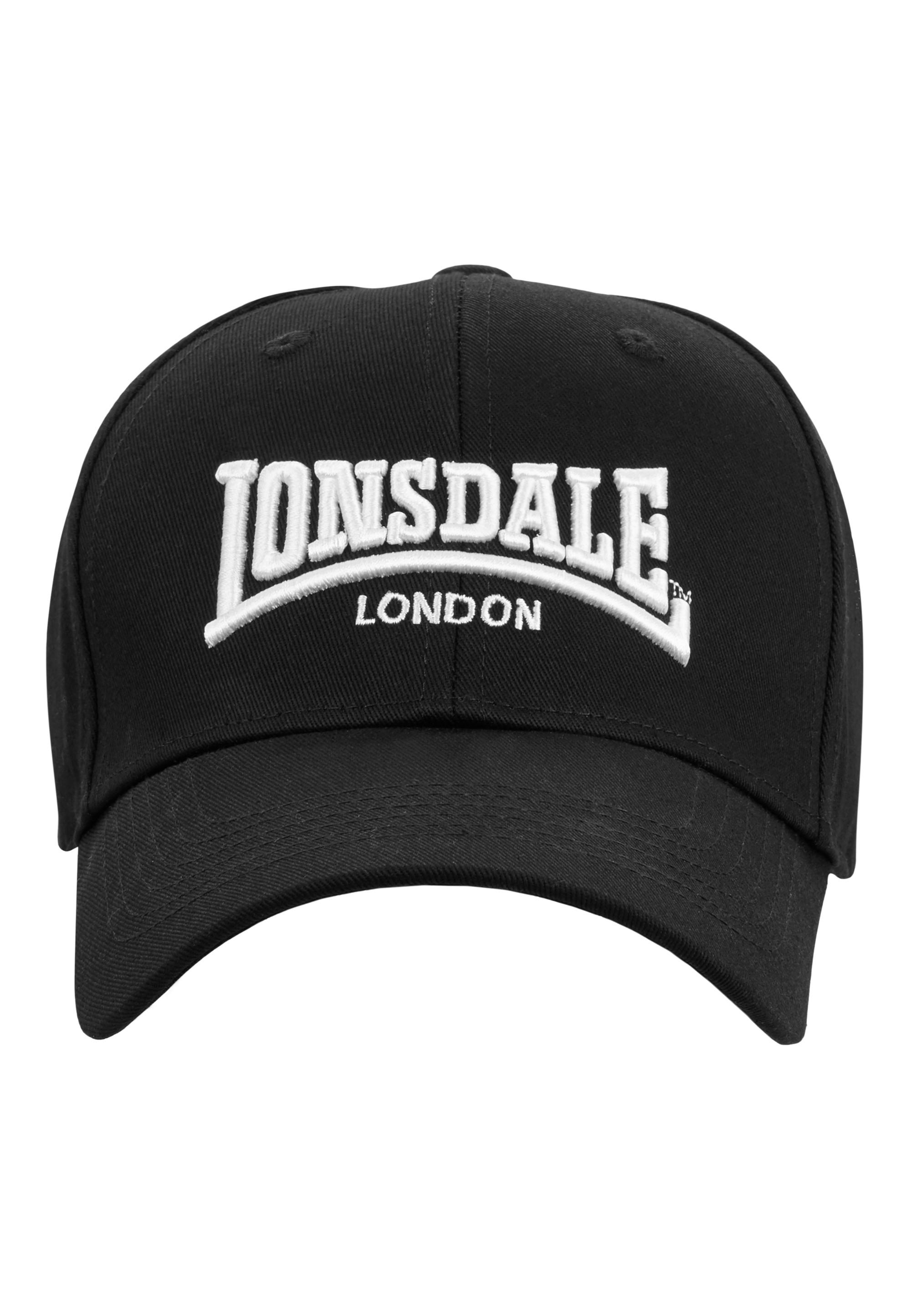 Καπέλο Jockey Lonsdale Wigston