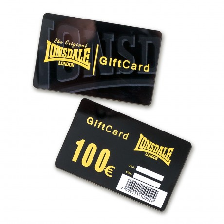small_imageLONSDALE GIFTCARD 100