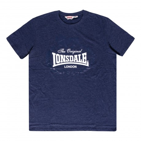 small_imageΑΝΔΡΙΚΟ T-SHIRT LONSDALE BRACKNELL-MARL NAVY