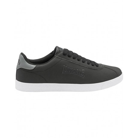 small_imageΑΝΔΡΙΚΟ SNEAKER LONSDALE GOWAN BLACK